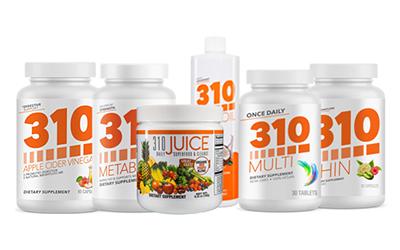 310 supplements