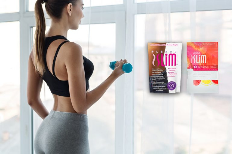 plexus slim wight loss shake