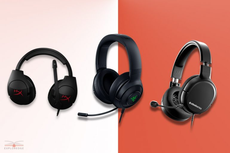 Best Budget Gaming Headsets