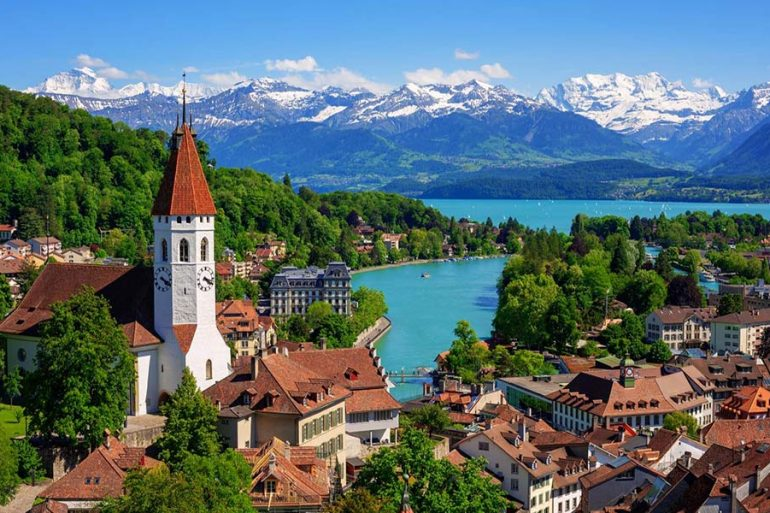 Best Countries to Visit